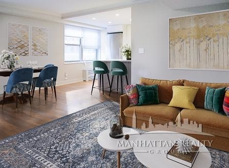 2 Bedrooms, Tribeca Rental in NYC for $5,590 - Photo 2