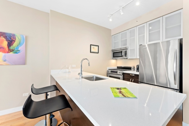 1 Bedroom, Manhattan Valley Rental in NYC for $4,083 - Photo 2