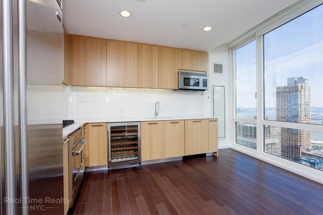 3 Bedrooms, Battery Park City Rental in NYC for $14,000 - Photo 1