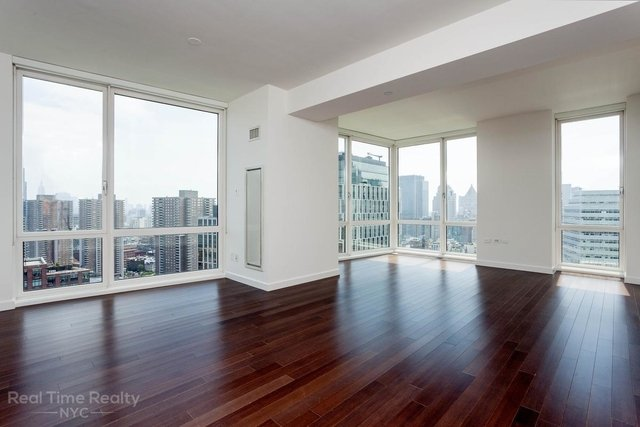 3 Bedrooms, Battery Park City Rental in NYC for $14,000 - Photo 2