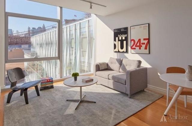 1 Bedroom, DUMBO Rental in NYC for $4,095 - Photo 2