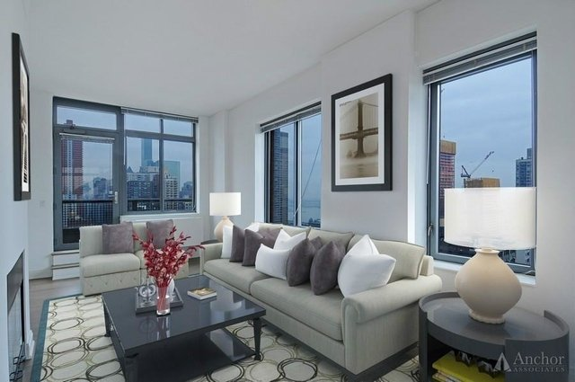 3 Bedrooms, Rose Hill Rental in NYC for $8,000 - Photo 1