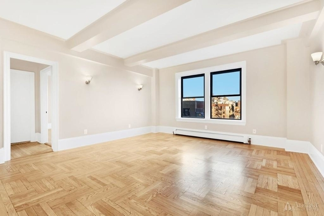 2 Bedrooms, Upper West Side Rental in NYC for $6,325 - Photo 1