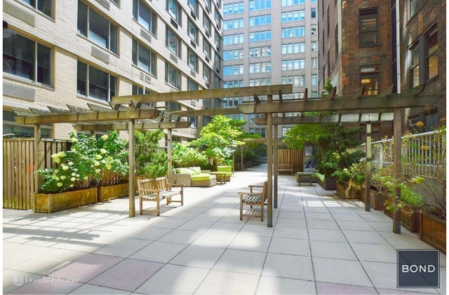 1 Bedroom, Rose Hill Rental in NYC for $4,560 - Photo 1