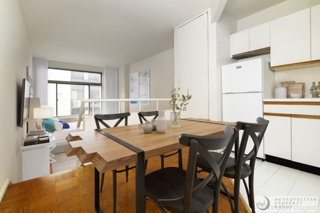 Studio, Rose Hill Rental in NYC for $2,760 - Photo 2