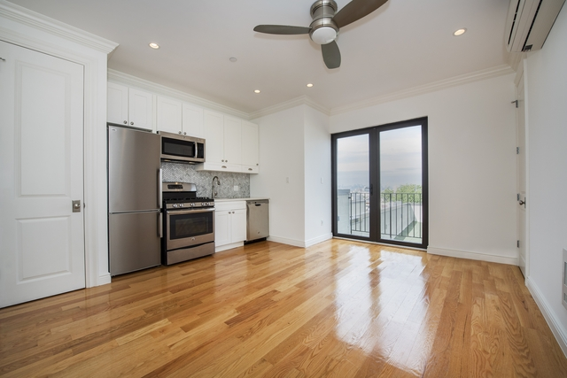2 Bedrooms, Prospect Heights Rental in NYC for $3,750 - Photo 2