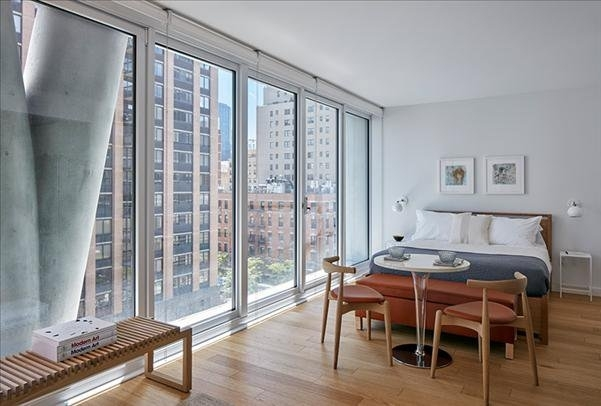 Studio, Lincoln Square Rental in NYC for $3,896 - Photo 1