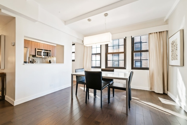 1 Bedroom, Turtle Bay Rental in NYC for $4,033 - Photo 1