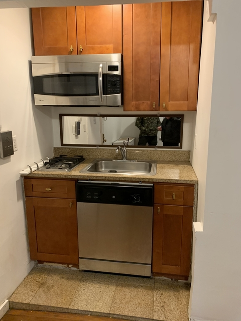 Studio, Bowery Rental in NYC for $2,500 - Photo 1