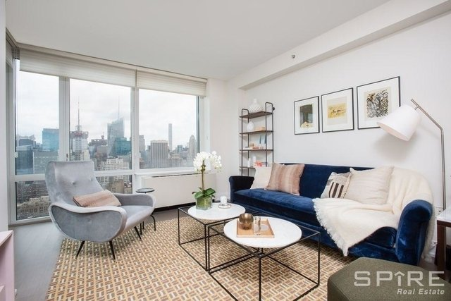 1 Bedroom, Chelsea Rental in NYC for $4,500 - Photo 1
