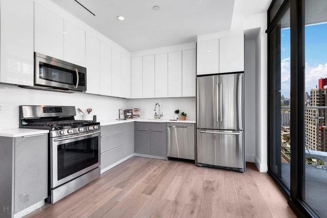 Studio, Long Island City Rental in NYC for $2,713 - Photo 2