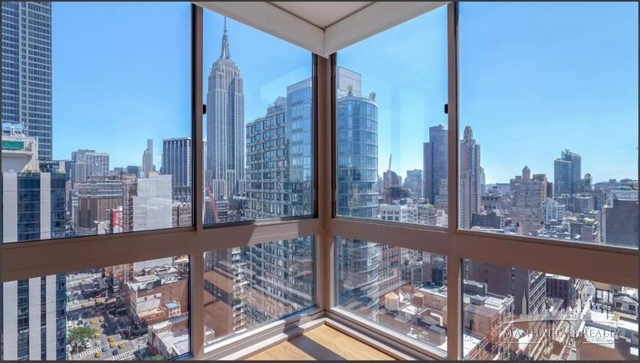 1 Bedroom, Chelsea Rental in NYC for $4,350 - Photo 1