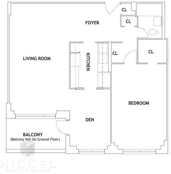 1 Bedroom, Rego Park Rental in NYC for $2,320 - Photo 2