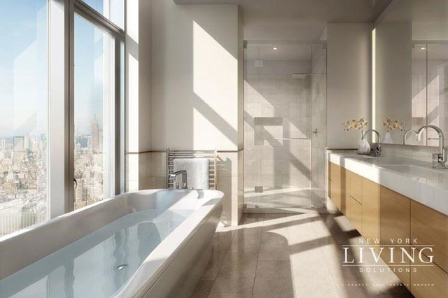 3 Bedrooms, Financial District Rental in NYC for $11,395 - Photo 2