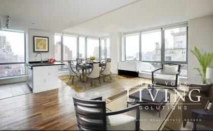 2 Bedrooms, Tribeca Rental in NYC for $6,750 - Photo 1