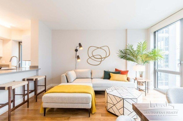3 Bedrooms, Hell's Kitchen Rental in NYC for $5,245 - Photo 1