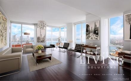 3 Bedrooms, Battery Park City Rental in NYC for $11,000 - Photo 1