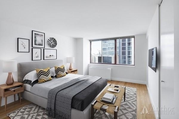 2 Bedrooms, Theater District Rental in NYC for $5,391 - Photo 2