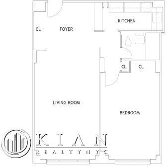 1 Bedroom, Rego Park Rental in NYC for $1,989 - Photo 2
