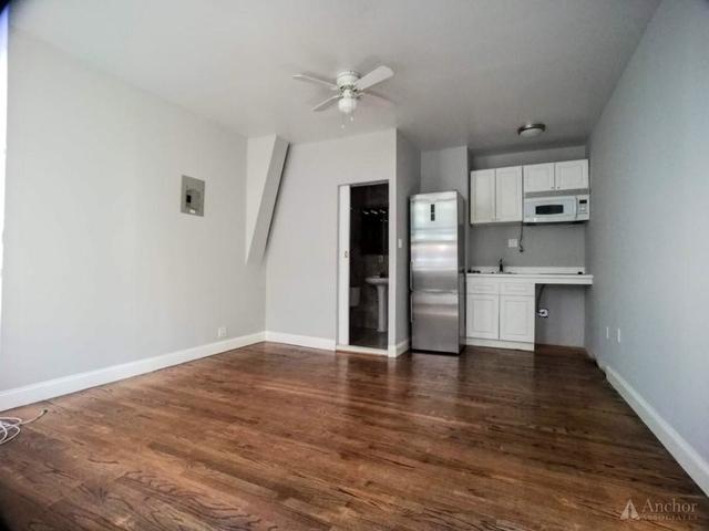 Studio, Alphabet City Rental in NYC for $2,493 - Photo 1
