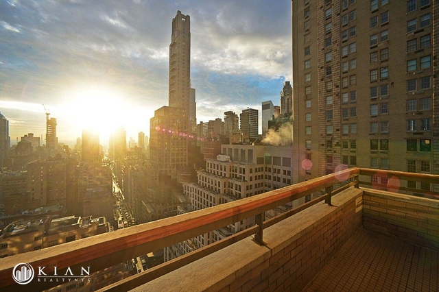 2 Bedrooms, Lenox Hill Rental in NYC for $11,950 - Photo 2