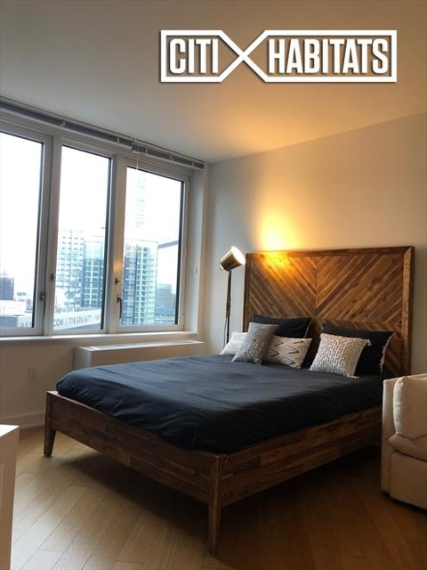Studio, Long Island City Rental in NYC for $2,592 - Photo 1