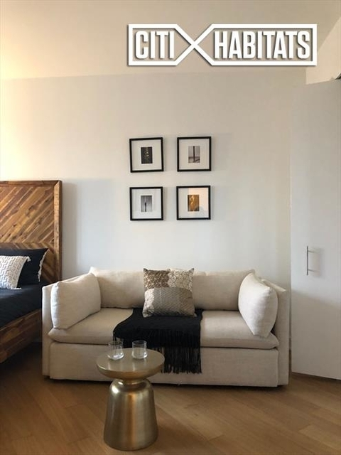 Studio, Long Island City Rental in NYC for $2,592 - Photo 2