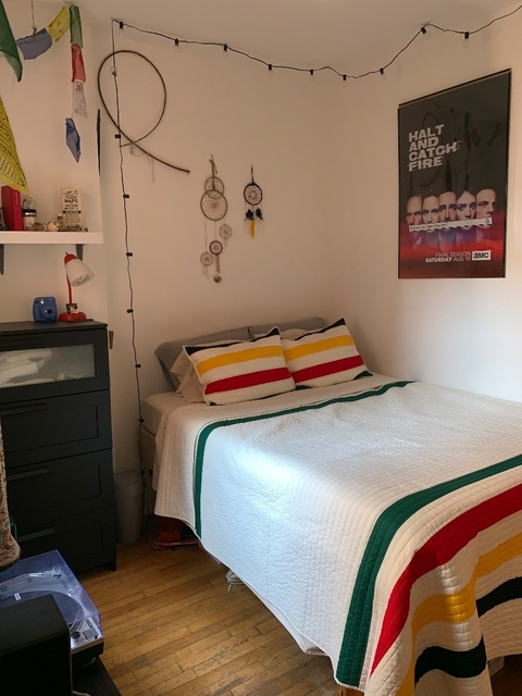 Room, East Village Rental in NYC for $1,466 - Photo 1