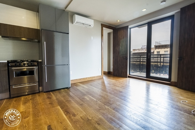 2 Bedrooms, Bedford-Stuyvesant Rental in NYC for $2,790 - Photo 1