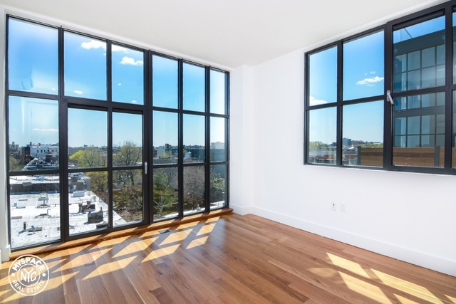 1 Bedroom, Crown Heights Rental in NYC for $3,019 - Photo 2