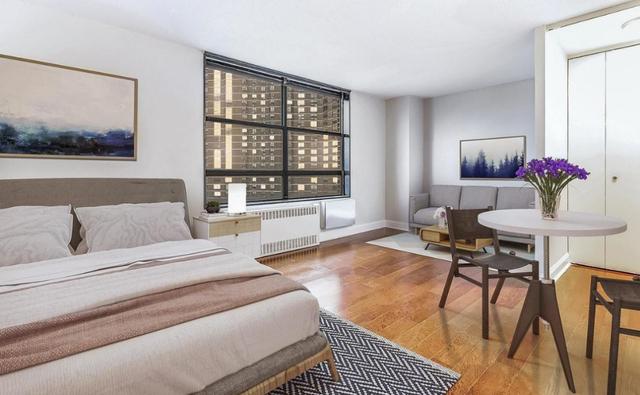 Studio, Manhattanville Rental in NYC for $2,195 - Photo 1