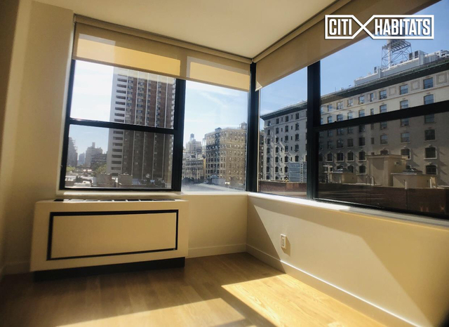 Studio, Upper West Side Rental in NYC for $4,395 - Photo 1