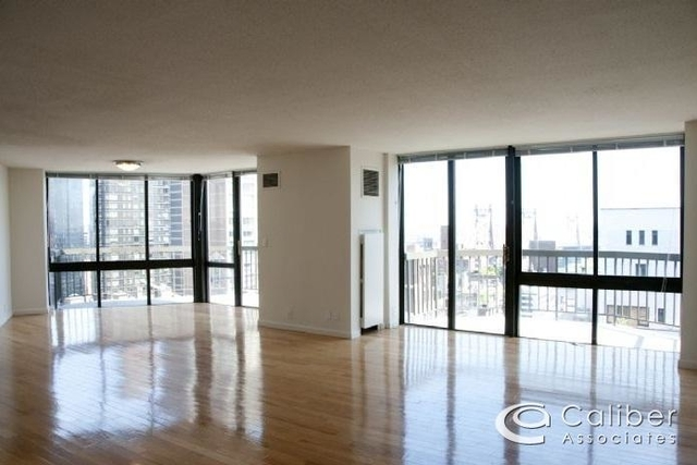 3 Bedrooms, Sutton Place Rental in NYC for $6,400 - Photo 1