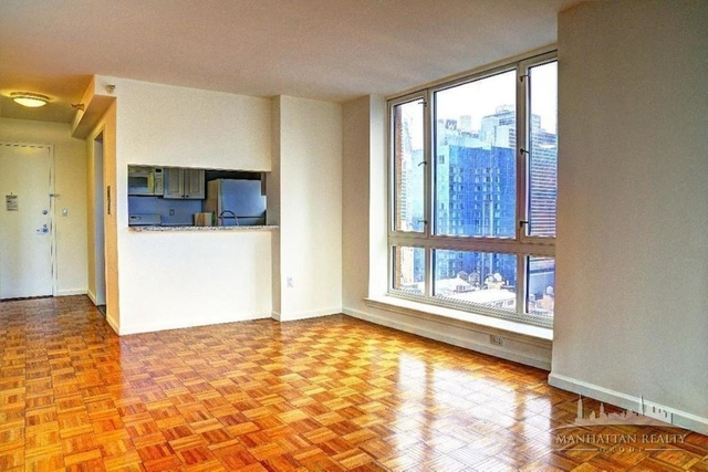 1 Bedroom, Hell's Kitchen Rental in NYC for $5,150 - Photo 2