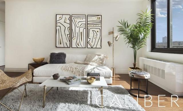 Studio, Yorkville Rental in NYC for $3,210 - Photo 1