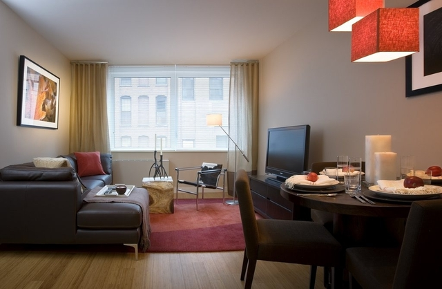1 Bedroom, Chelsea Rental in NYC for $5,835 - Photo 2