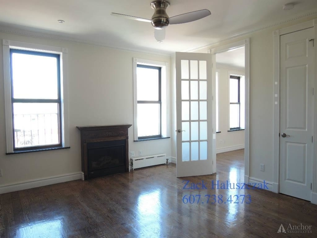 3 Bedrooms, Gramercy Park Rental in NYC for $5,450 - Photo 1