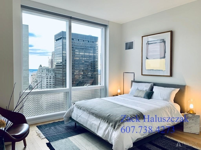 Studio, Financial District Rental in NYC for $3,575 - Photo 1