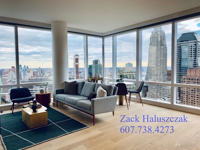 2 Bedrooms, Financial District Rental in NYC for $7,735 - Photo 1