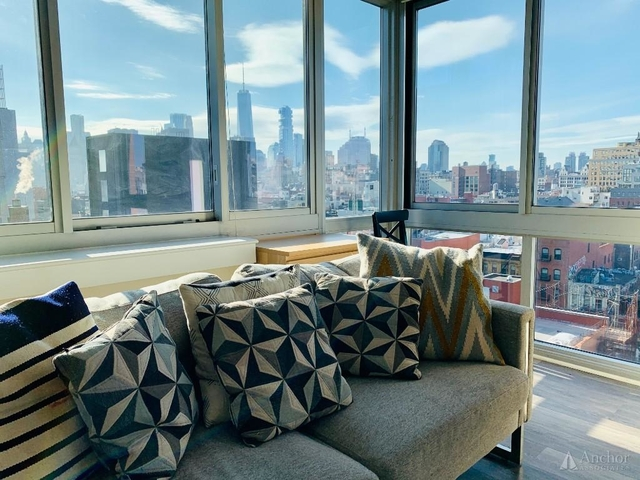 2 Bedrooms, Bowery Rental in NYC for $7,695 - Photo 2