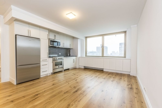 Studio, Yorkville Rental in NYC for $3,150 - Photo 1