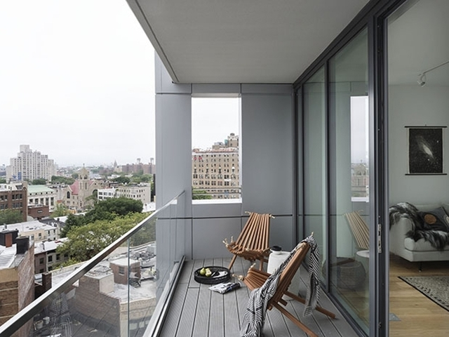 2 Bedrooms, Fort Greene Rental in NYC for $6,480 - Photo 1