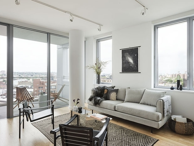 2 Bedrooms, Fort Greene Rental in NYC for $6,480 - Photo 2