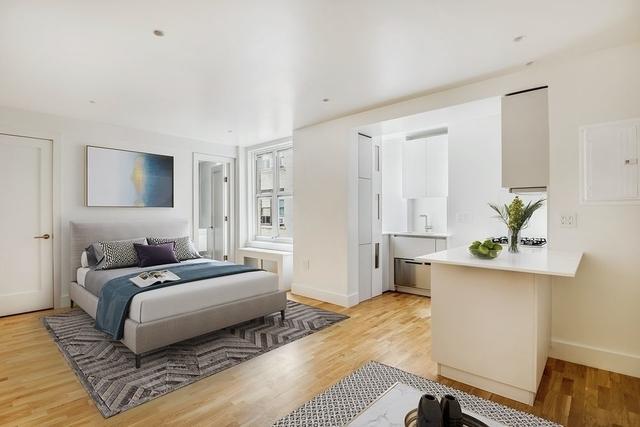 Studio, Gramercy Park Rental in NYC for $3,395 - Photo 1