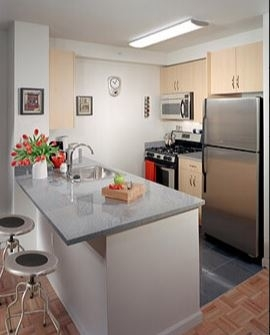 1 Bedroom, Theater District Rental in NYC for $3,781 - Photo 2
