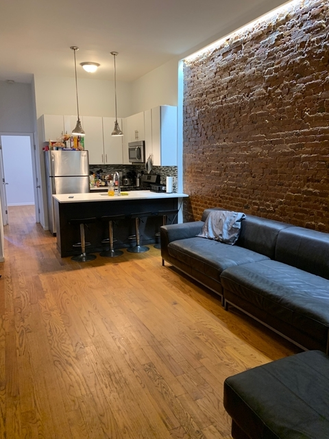 3 Bedrooms, Ocean Hill Rental in NYC for $3,000 - Photo 1
