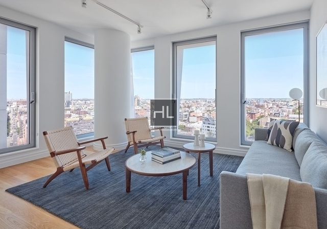 1 Bedroom, Williamsburg Rental in NYC for $4,820 - Photo 1