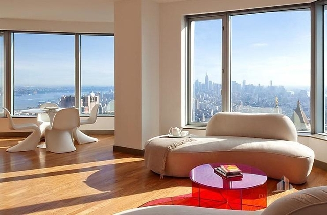 2 Bedrooms, Financial District Rental in NYC for $8,000 - Photo 1