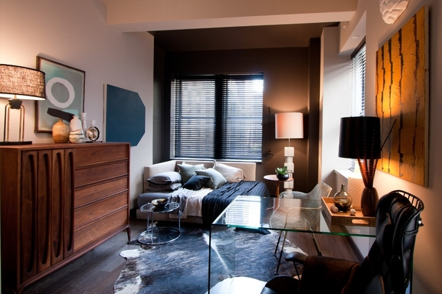 1 Bedroom, Financial District Rental in NYC for $3,510 - Photo 2