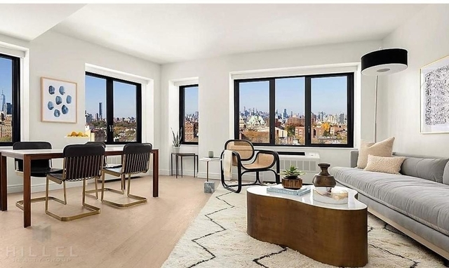 1 Bedroom, Clinton Hill Rental in NYC for $3,945 - Photo 2
